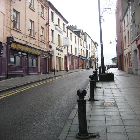 View Up Fermanagh st